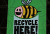 Recycle Here