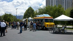 Food Trucks - SLC 1