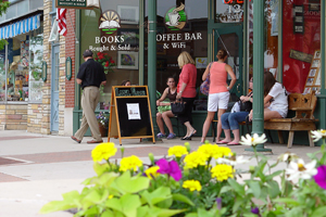 Boyne City is a Michigan Main Street Master Level Community.
