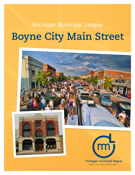 Boyne City Main Street