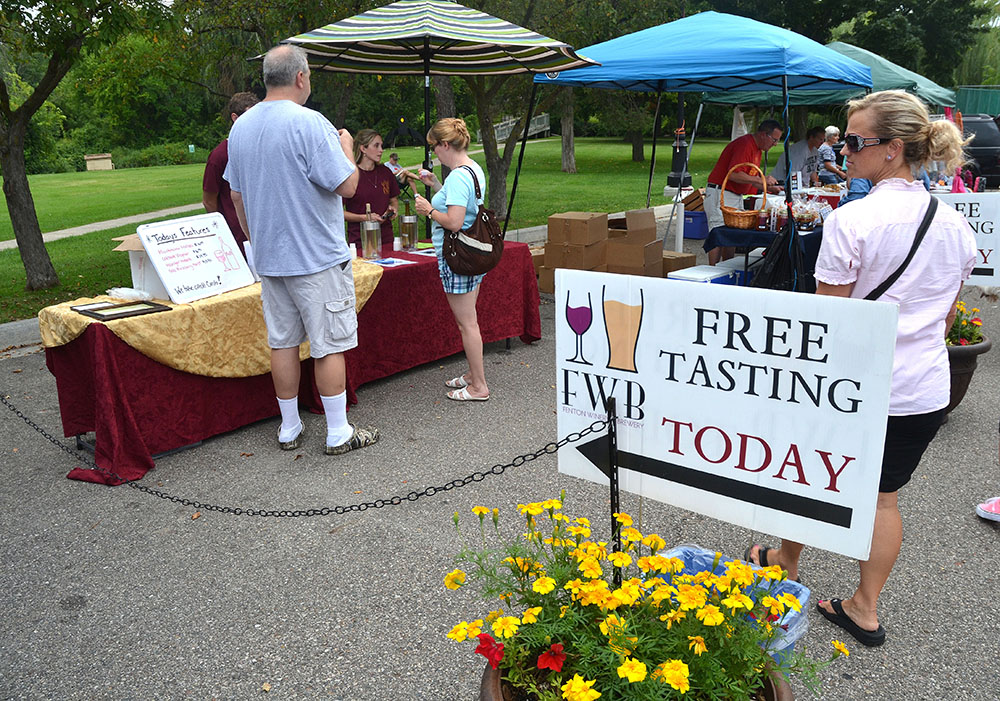 web Fenton Farmers Market August 2014 best (5)