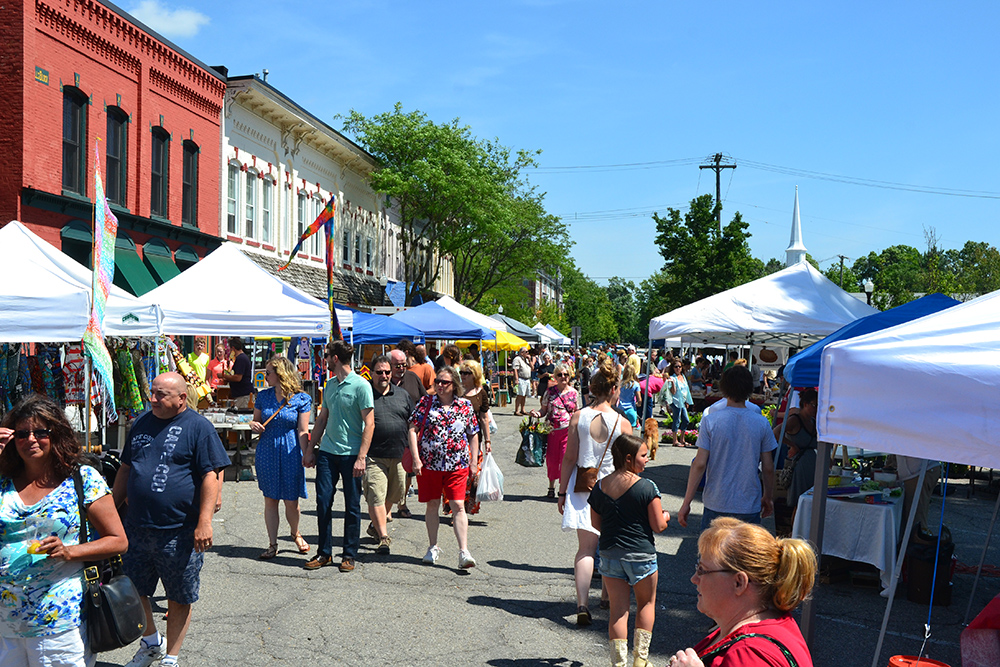 web Howell Sunday Farmers Market Placemaking Walkability and Physical Design best (7)