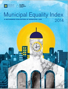 Munic Equality Index